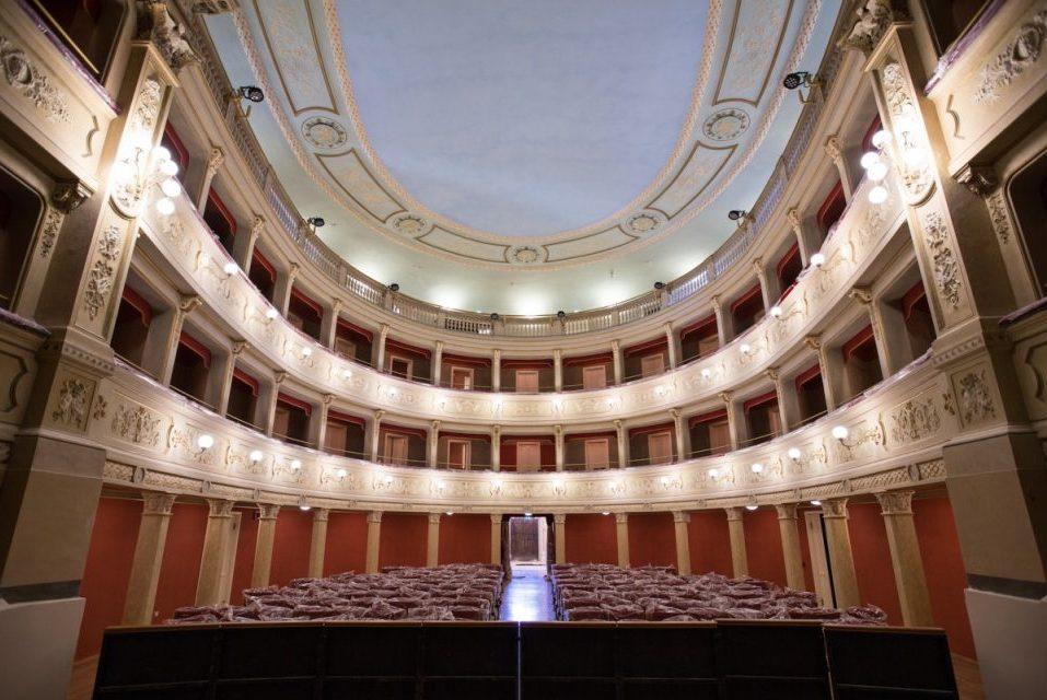 Teatro Filarmonici