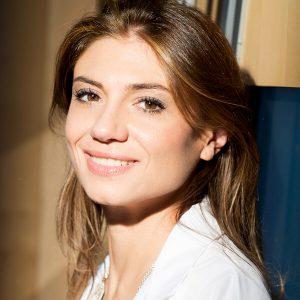 Sara Farnetti